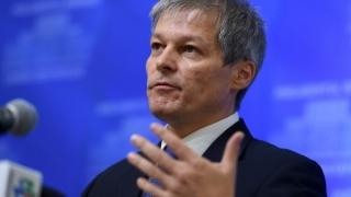 Dacian Cioloş o susţine pe Raluca Prună ca ministru al Justiţiei