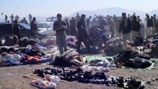 Cel puţin 21 de morţi într-un atentat comis în Pakistan