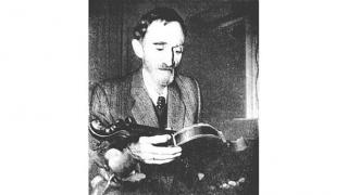 61 de ani de la moartea unui poet român important. Despre cine este vorba