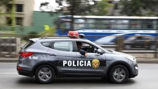 Poliția peruană a confiscat 30 de milioane de dolari și 50.000 euro falși