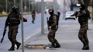 Autoritățile turce au arestat mai mute persoane în urma atacului sinucigaș din Bursa