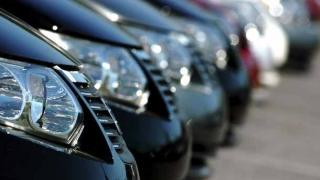 DGA și STS cumpără autoturisme în valoare de un milion de euro