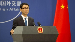 China îndeamnă Statele Unite şi Coreea de Nord să evite acţiunile provocatoare