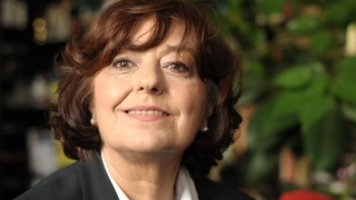 """Ana Blandiana, nominalizată la premiul """"Poetul European al Libertății"""""""