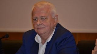 Viorel Hrebenciuc, urmărit penal într-un nou dosar