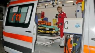 Sute de persoane au avut nevoie de ambulanță în noaptea de Înviere