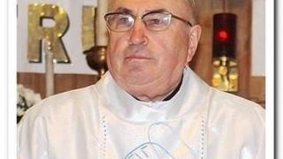 Arhiepiscopia Tomisului transmite condoleanțe pentru Monseniorul Ștefan Ghența