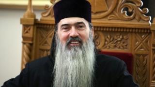 Arhiepiscopul Tomisului, audiat de procurori