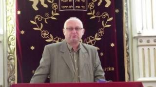 Cine reprezintă Constanța în noua conducere a Federației Comunităților Evreiești