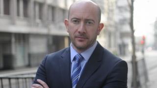 Omul de afaceri chilian Rafael Garay, în arest preventiv