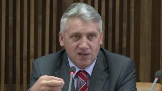 Șeful comisiei SRI: Hellvig ne-a prezentat două rapoarte - despre Coldea și Istode