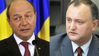 Curtea Supremă din R. Moldova se declară incompetentă în conflictul dintre Dodon şi Băsescu
