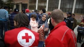 Crucea Roșie: Situația din Siria constituie un conflict armat internațional