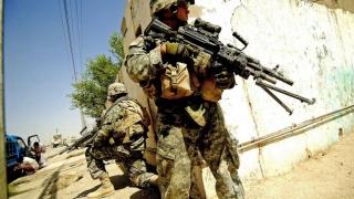 Militar american, ucis în Somalia, în confruntări cu membri Al-Shabaab