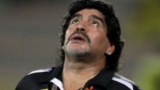 Percheziţii la domiciliul şi la clinica medicului Leopoldo Luque, care l-a operat pe Maradona