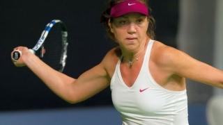 Patricia Ţig a fost eliminată în turul trei al turneului de la Miami