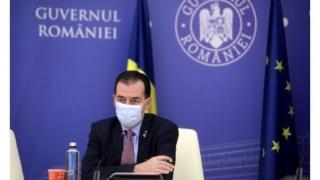 Orban, despre cazul din Mureş: A fost o numire nepotrivită. Am şi dispus plecarea acelui om care a fost numit