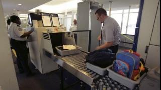Teroriștii pot crea bombe ascunse în laptopuri ce trec nedetectate pe aeroport
