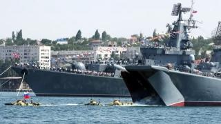 Financial Times: Rusia consolidează prezența militară în zona Mării Negre