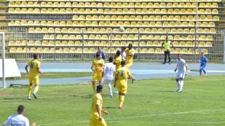 Nou-promovata Gloria Buzău, scorul etapei în Liga a 2-a