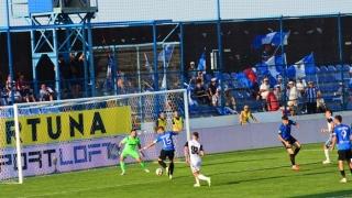 FC Viitorul, amical la Călăraşi