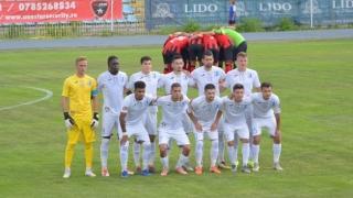 FC Farul, partidă dificilă la Timişoara