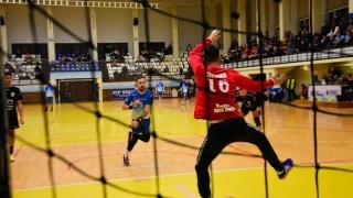 HC Dobrogea Sud s-a calificat în Final Four-ul Cupei României