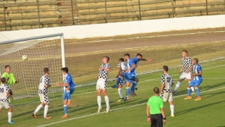 Duel Constanţa - Tulcea pentru promovarea în Liga a 3-a la fotbal