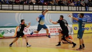 Turneul Final Four al Cupei României la handbal masculin ar putea avea loc la Constanţa, la finalul lunii iunie