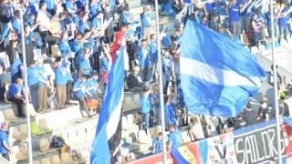 Suporterii români ar putea reveni în tribunele stadioanelor abia din luna iulie