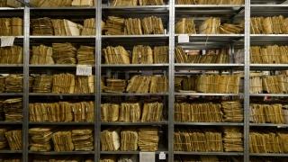 Centrul de Resurse Juridice cere clarificări privind arhiva SIPA