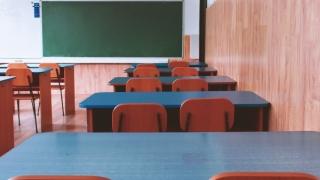 789 unități de învățământ sunt în scenariul roșu, cu 135 mai multe decât ieri