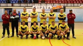 """AS FCS Old-Boys 2017 Năvodari, lider în Grupa A la Trofeul """"Telegraf"""""""