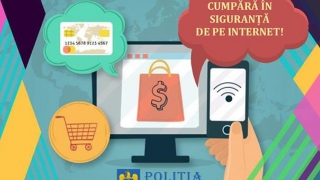 7 reguli pentru cumpărături în siguranță de pe internet!