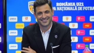 Tineretul luptă pentru calificarea la EURO 2019