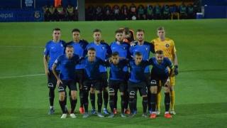 FC Viitorul, în faţa unui examen european important
