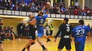HC Dobrogea Sud va relua luni pregătirile