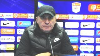 """Gheorghe Hagi, manager tehnic Viitorul: """"Principalul obiectiv e sănătatea oamenilor, nu fotbalul"""""""