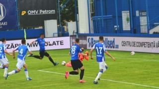 Jucător de la Poli Iaşi depistat pozitiv, meciul cu Academica Clinceni a fost amânat