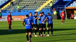 FC Viitorul, cea mai ofensivă echipă din ultimii șase ani din Liga 1!