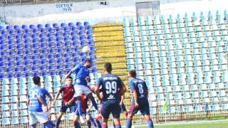 FC Farul a rămas pe locul 6 în eşalonul secund