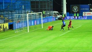 Golul cu numărul 400 pentru FC Viitorul în Liga 1