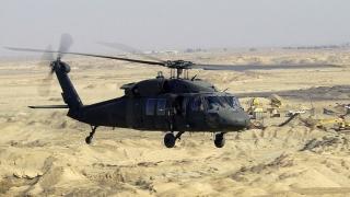 O companie americană va produce elicoptere în Turcia