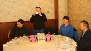 """Grupe echilibrate la ediţia a 29-a a Trofeului """"Telegraf"""""""