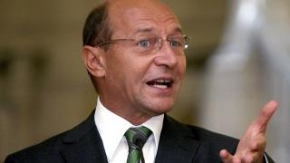 Băsescu merge în R. Moldova pentru a evalua situația după alegerile prezidențiale
