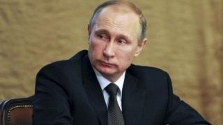 Putin sugerează că Statele Unite îi spionează pe jurnaliștii ruși
