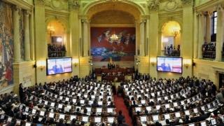 Acordul de pace cu FARC a fost ratificat de Congresul columbian