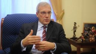 Rusia cere îngheţarea activităţilor NATO în Europa de Est