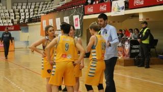 Fetele de la Phoenix Constanța și-au aflat programul din faza semifinală