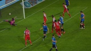 Viitorul, deţinătoarea trofeului, începe cursa în Cupa României